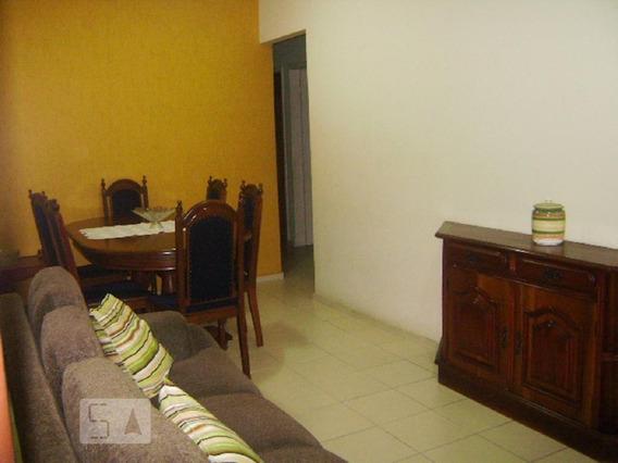 Apartamento Para Aluguel - Sagrada Família, 4 Quartos, 70 - 893049037