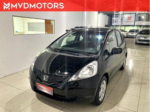 !! Honda Fit, Buen Estado, Mvd Motors, Permuto Financio !!