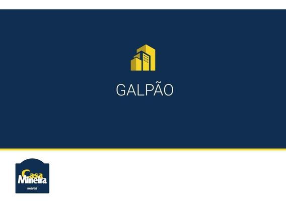 Galpão À Venda No Calafate - Código 254795 - 254795