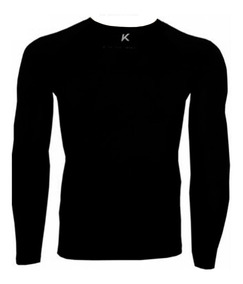 Camisa Térmica Segunda Pele Kanxa Original