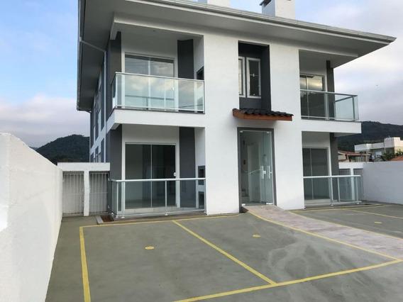 Apartamentos Novos, Prontos Para Morar, Forquilhas, São José. - Ap4339