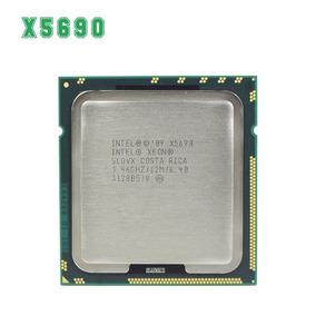 Processador Intel Xeon X5690 3,46 Ghz/ 3,73 Ghz Lga 1366