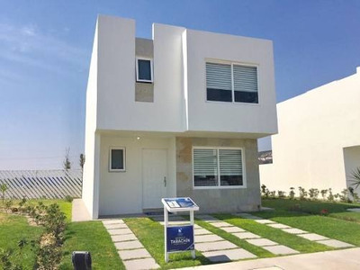 (crm-4812-602) Casa Venta Fracc. Tres Cantos $1,486,000 Lauagu Egq2