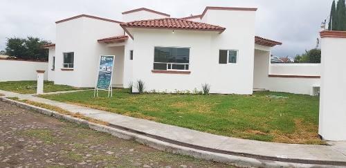 Venta Casa Tequisquiapan, Qro.