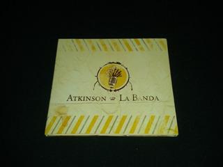 Atkinson Colonia Para El Alma Rock Venezolano