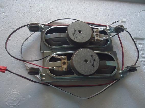 Auto Falantes Tv Philco 39 Smart