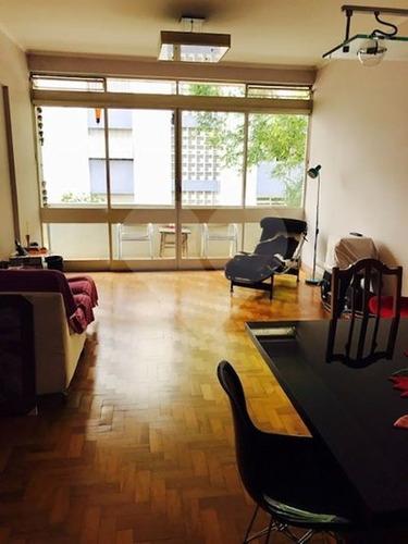 Excelente Localização - 3 Dormitórios - 1 Vaga - 345-im214220