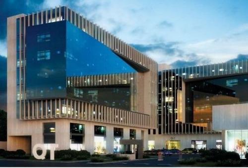 Imagen 1 de 2 de Oficina En Renta En Quadra Towers, Carretera Nacional