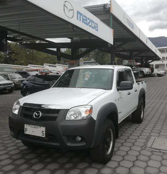 Mazda Bt-50 Outdoor 4x4 Diesel Full