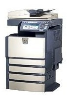 Multifuncional Toshiba Colorida E-studio 2500