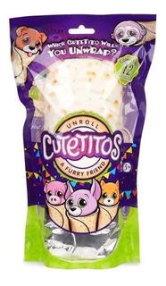 Cutetitos Peluches Sorpresa Coleccionables En Tacos Intek