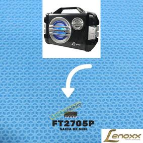 Circuito Integrado Ft2705p Original Da Autorizada