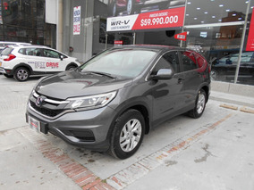 Honda Cr-v City 2015 Utl 003