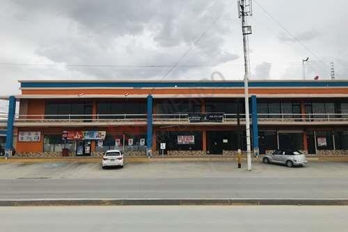 Imagen 1 de 25 de Renta De Locales Comerciales En Av. Juarez Porvenir Antes Del Pueblo De Zaragoza