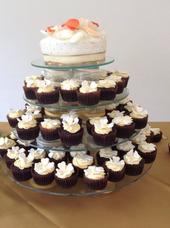 Cupcakes A Tu Gusto Para Tus Ocasiones Especiales