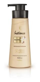 Hidratante Desodorante Corporal Baunilha Instance