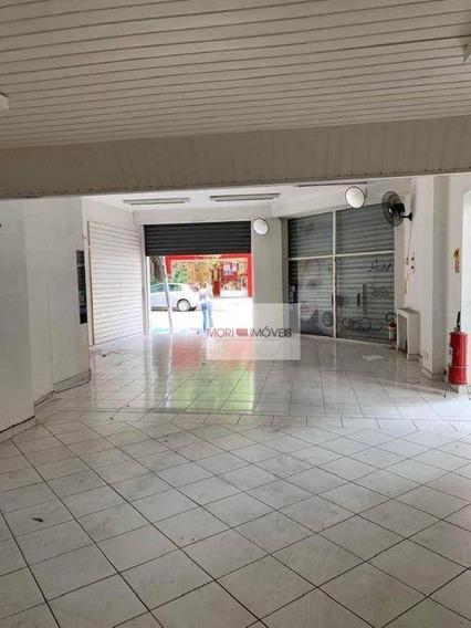 Loja Para Alugar, 120 M² Por R$ 7.000/mês - Pinheiros - São Paulo/sp - Lo0117