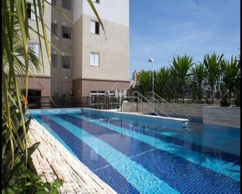 Imagem 1 de 17 de Apartamento - Ap03647 - 69537200