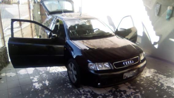 Audi A3 Aspirada 1.8 Preto