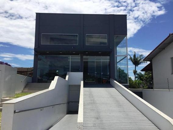 Galpão Em Jardim Atlântico, Florianópolis/sc De 800m² Para Locação R$ 19.950,00/mes - Ga323354