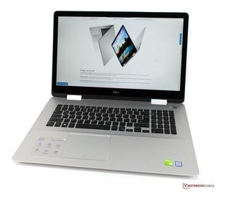 Dell Inspiron 17-7786 I7-8565u 16gb 1tb Hdd Nvidia Mx150 2gb
