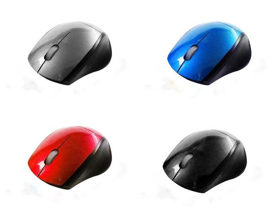 Mini Mouse Com Retrátil L-73