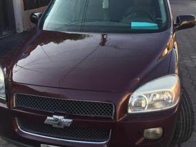 Chevrolet Uplander 3.9 Ls Paq. V Mt 2008