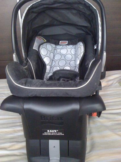 Porta Bebé Marca Britax (excelentes Condiciones)