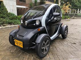 Renault Twizy Bluetooth