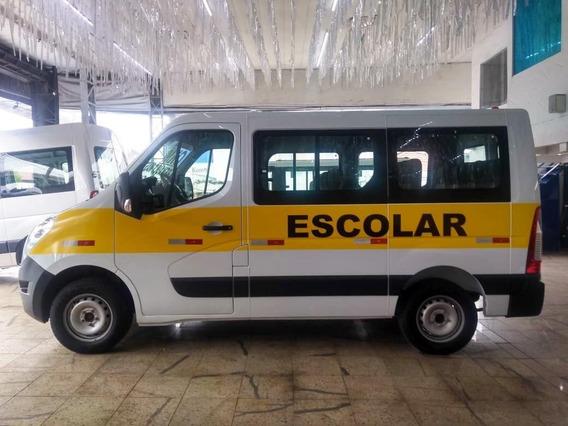 Renault Master Escolar L1h1 2020