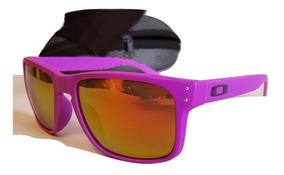 Lentes Gafas De Sol Oakley Holbrook