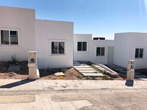Estrena Casa En Pachuca A 10 Minutos Del Centro Infonavit