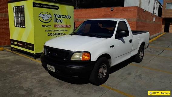 Ford F150 Fortaleza
