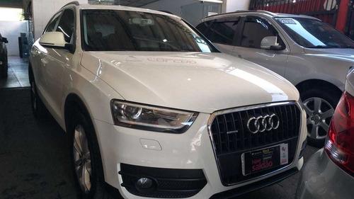Audi Q3 2.0 Ambiente Ano 2013
