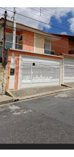 Venda Sobrado 3 Dormitórios Vila Augusta Guarulhos R$ 750.000,00 - 37025v