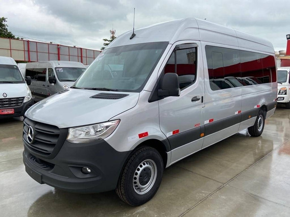 Mercedes Benz Sprinter Nova 416 Executiva 19 Lugares 2020