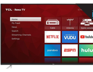 Tv Tcl 32 Pulgadas 720p Hd Smart Tv Led