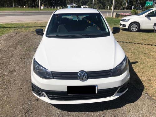 Volkswagen Gol 1.6 Power 101cv 2018