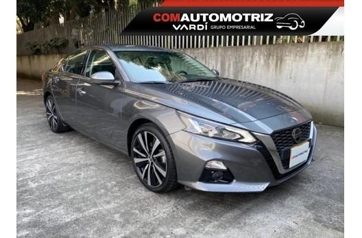 Nissan Altima Exclusive Id 39048 Modelo 2019