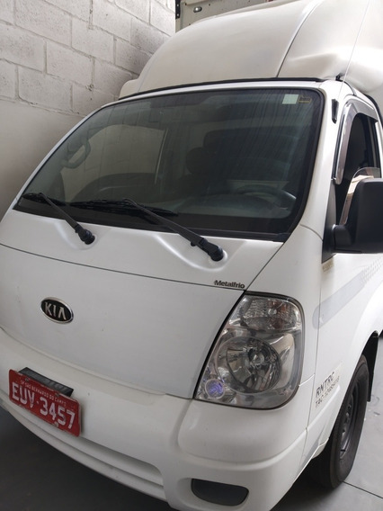 Kia Bongo 2.5 Turbo Intercoorler 2011 Saider Moleza