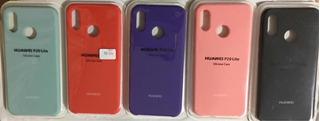 Silicone Case Huawei P20 Lite