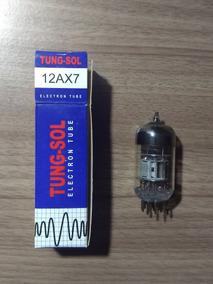 Válvula Tung-sol 12ax7