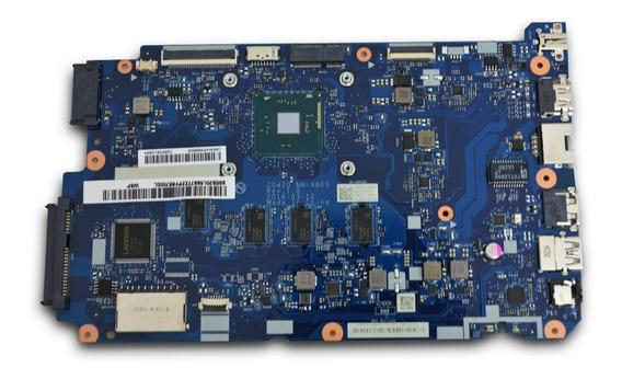 Placa Mãe Notebok Lenovo Ideapad 110-15ibr Ddr3 Nm-a805