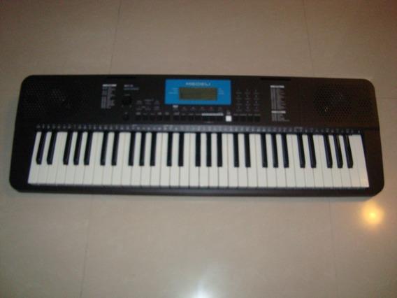 Piano Medeli 61 Teclas Cod 250