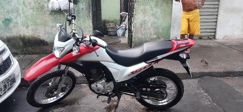Honda Nxr 160 Esdd