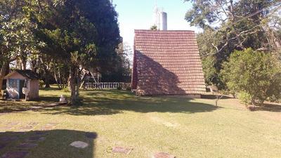 Casa Isolada Térrea Com Piscina E Churrasqueira Rec Verde