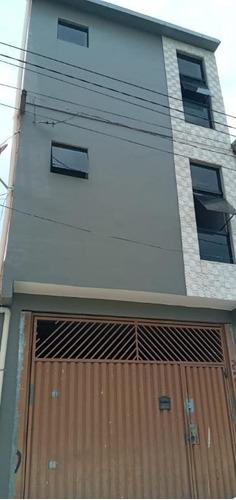 Casa Com 3 Dormitórios À Venda, 138 M² Por R$ 320.000,00 - Vila Carrão - São Paulo/sp - Ca2345