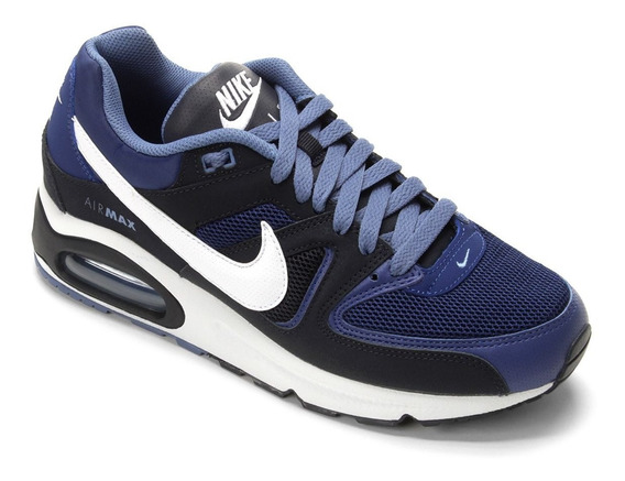 Tenis Nike Masculino Air Max Command - 629993-410