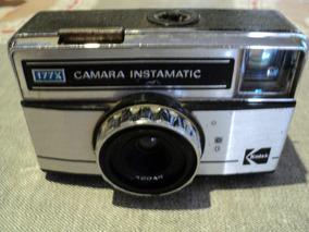Camera Antiga 177x Instamatic Kodak