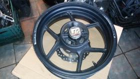 Roda Traseira Kawasaki Z 750 Ano 2012.
